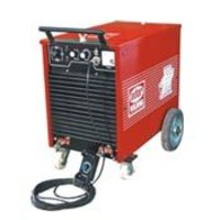 Chopper Based Welding Rectifiers
