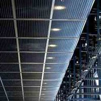 Metal False Ceilings (Steel/Aluminium)
