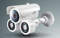 Ir High Speed Camera