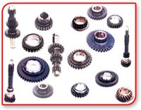 Transmission Gears