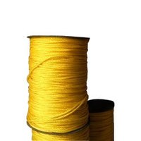 Polypropylene Fiber Ropes