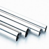 Seamless Steel Erw Pipes