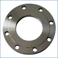 Slip On Boss Flanges