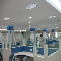 Corporate Interior Services