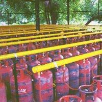 LPG Cylinder Manifolds