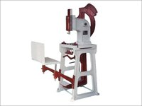 Soap Plant - Foot Operated Soap Stamping Machine