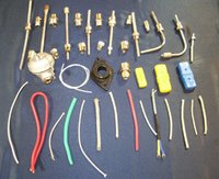 Thermocouples Spares