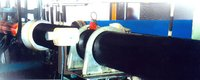 HDPE Insulating Pipe Production Line
