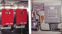 Fire Extinguishing Systems For Galleys