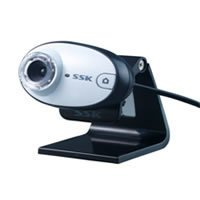SSK PC Webcam