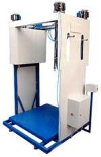 Liquid Weighing System