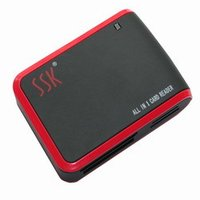 SSK Card Reader