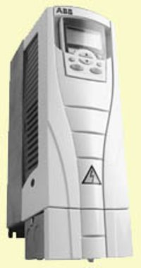 Variable Frequency Drive (Ac Drive)