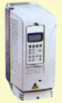 Variable Frequency Drive(ACS 800)