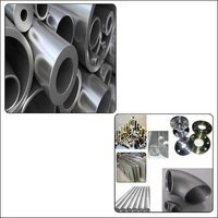 Hastelloy And Titanium Products