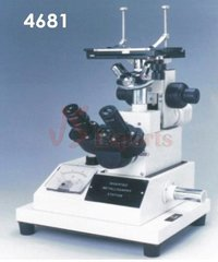 Inverted Tissue Culture Microscopes