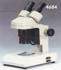 Wide Field Stereo Binocular Microscopes