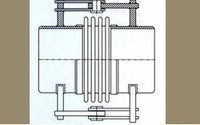 Hinged Expansion Joints