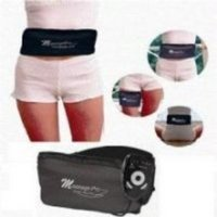 Vibration Slimming Belt With Sauna Heal