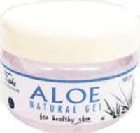 Aloe Vera Natural Skin Care Gel
