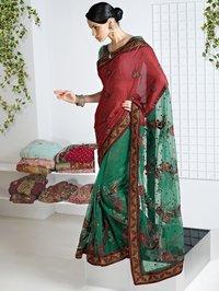 Designer Elegant Saree