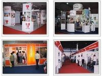 Exhibition Stalls On Rent