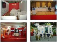 Exhibition Furniture On Rent