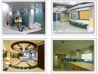 Turnkey Execution Of Interior Projects