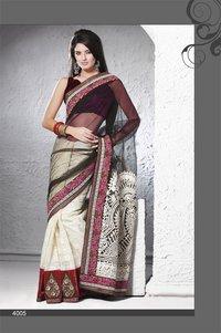 Bridal Look Saree