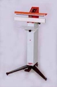 Prosealer Foot / Pedal Operated Sealing Machines