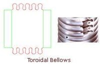 Toroidal Bellows