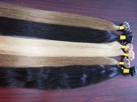 Prebonded Hair