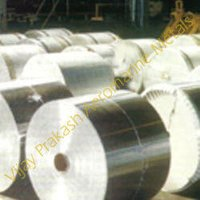 Aluminium Alloy Cold Rolled Coils
