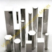 Aluminium Alloy Extruded And Cold Processed Bars
