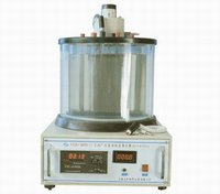 GD-265D-1 Petroleum Products Kinematic Viscosity Tester