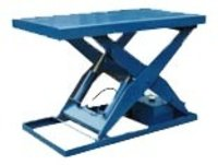 Stationary Hydraulic Lift Tables(Single Scissors)