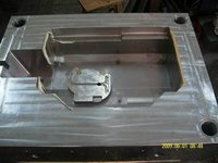 Metal Inserts Moulds