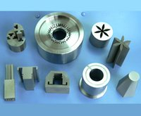 Industrial Products Molding