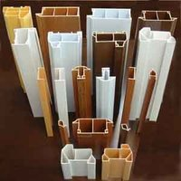 Extrusion Moulds