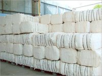 Raw Cotton Bale