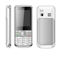 GSM Bar Mobile Phone