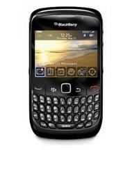 Blackberry TV Wifi Dual Sim Mobile Phone
