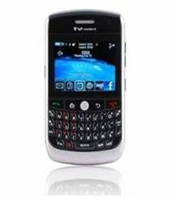 Blackberry TV Dual Sim Mobile Phone
