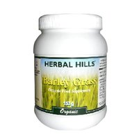 Barley Grass Powder