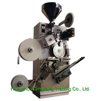 Tea Bag Packing Machine (CCFD6)