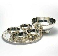 Silver Dining Items