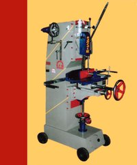 Chain Motrising Machine