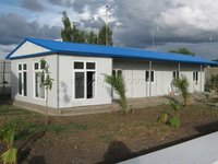 Prefabricated House PB Type Family House