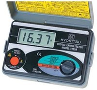 Kew Earth Tester