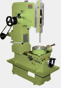 Slotting Machinery